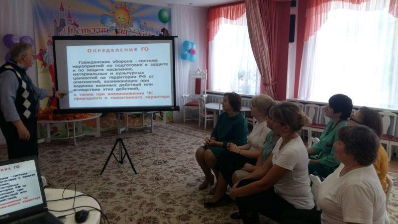 курсовая работа на тему организация труда в природе с детьми дошкольного возраста